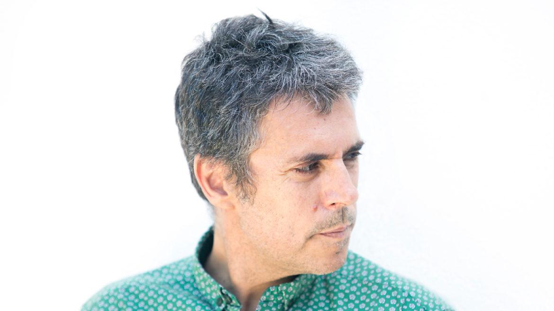 Iván Ferreiro en Escenario Manrique